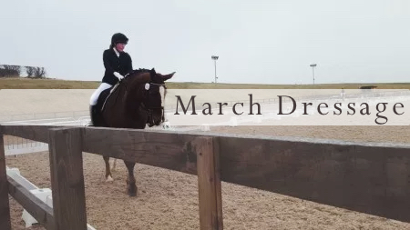 MarchDressage