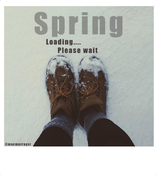 Springloading