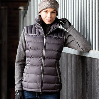 Equetech Kingsey Gilet