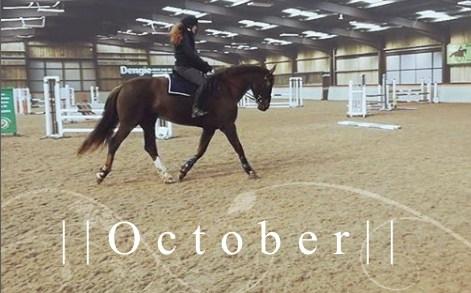 Octoberplans